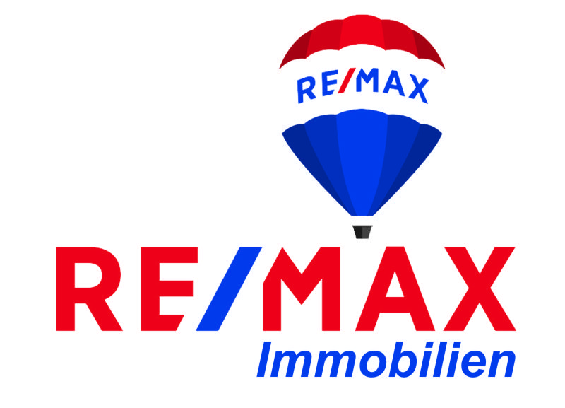 Remax Immobilien Logo